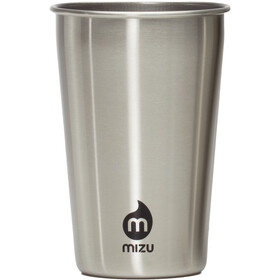 MIZU Party Becher 4 Stück stainless